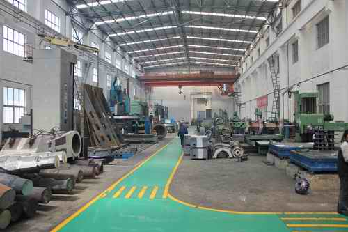 Equipment manufacturing industry has steadily incre