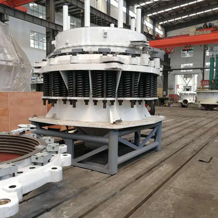 PYS series combined type cone crusher